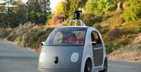 Google-self-driving-car-prototype
