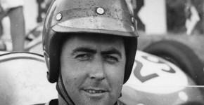 Jack Brabham - 1