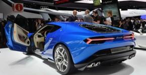 141025 - Lamborghini