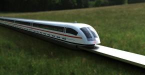 150131 - Maglev_Train