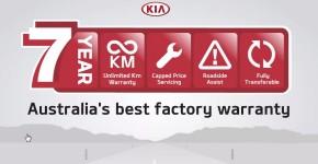 150207 - Kia 7 year warranty