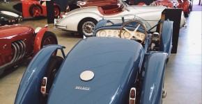 150404 Motor Festival - Old Delage