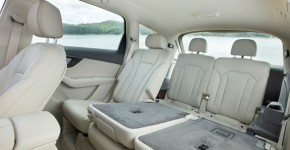 Q7 Seats -